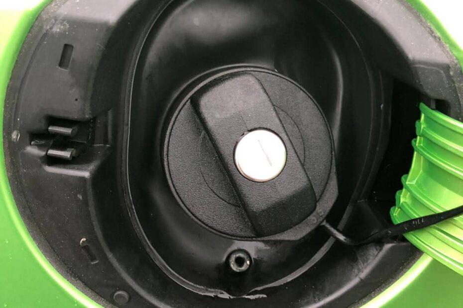 tankdeckel
